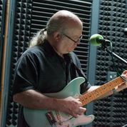 "Karl Grossman ""Love my Strat""..."