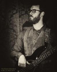 Bacon performs at Saint Rocke Nov. 22, 2014 by dB LA Photo