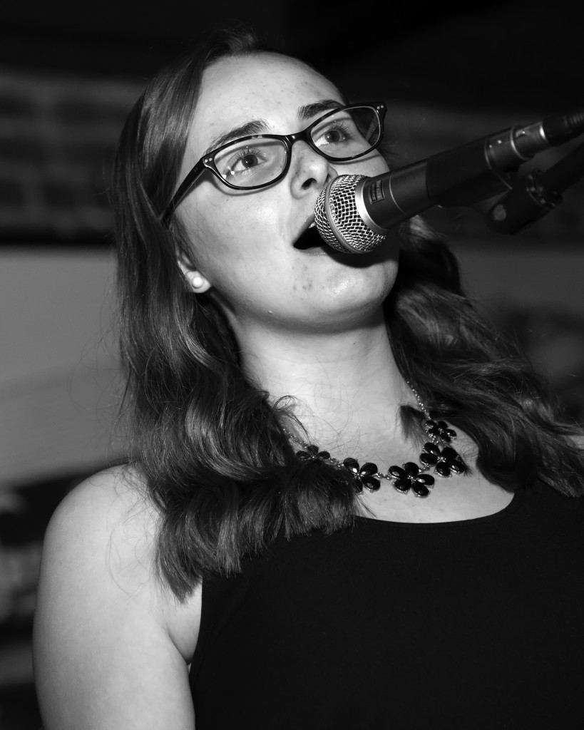 Danielle Lighthouse Cafe Release Party Feb. 6, 2015 Photo by dB L.A. Photo