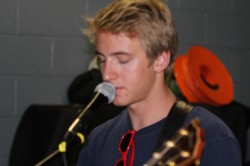 Russell Paulson - Acoustic Guitar/Vocals