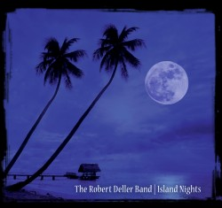 Island Nights 5th album cover art