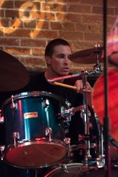Travis Coco - Drums  Performing Live at The Lighthouse Cafe, Hermosa Beach, CA August 2, 2013