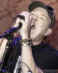 RD performs at Saint Rocke Nov. 22, 2014 by dB LA Photo
