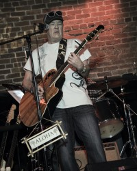 """RD """"Ready to Rock"""" Lighthouse Cafe Release Party Feb. 6, 2015 photo by dB L.A. Photo"""