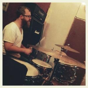 Robert Goodrich-Drummer