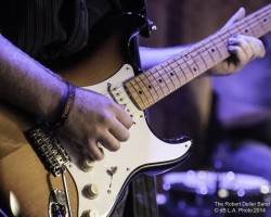 "Roberti ""fingers"" at Saint Rocke Nov. 22, 2014 by dB LA Photo"