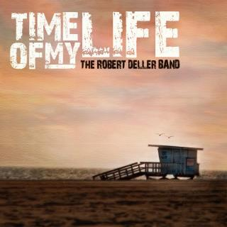 Time Of My Life 2nd album cover art