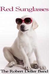 Red Sunglasses 4th album cover art