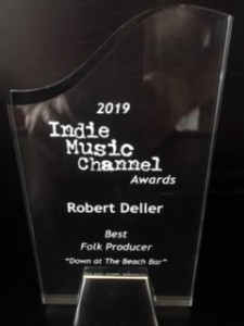 Winner Best Folk Producer